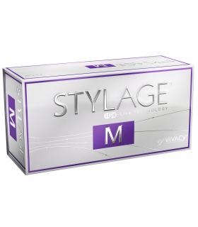 Stylage M 2 x 1 ml