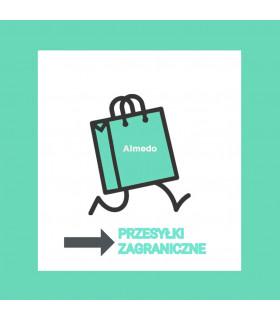 ALMEDO - wysyłka zagraniczna