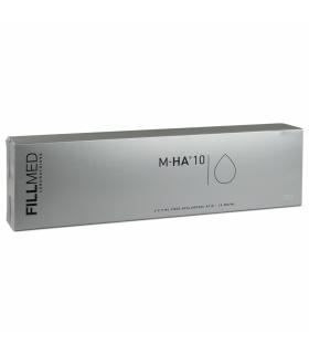 MHA-10 (3x3ml)