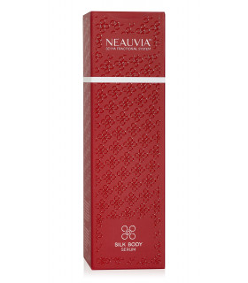 Neauvia Silk Body Serum 125 ml