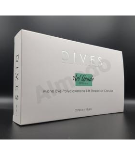 Dives - Nici PDO Mono Eye (10szt.)