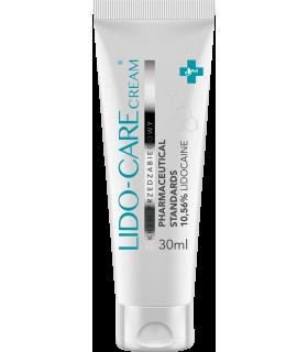 Lido-Care Cream 30ml