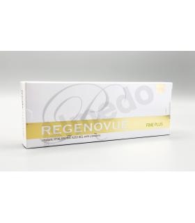 Regenouve Fine Plus z lidokainą 1,1 ml