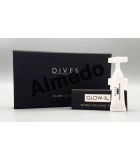 Dives med. - Glow X9 - Peeling bioredermalizujący