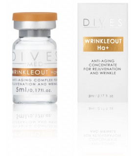 Dives med. Wrinkleout HA+