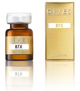 Dives med. - BTX - zaawansowany lifting